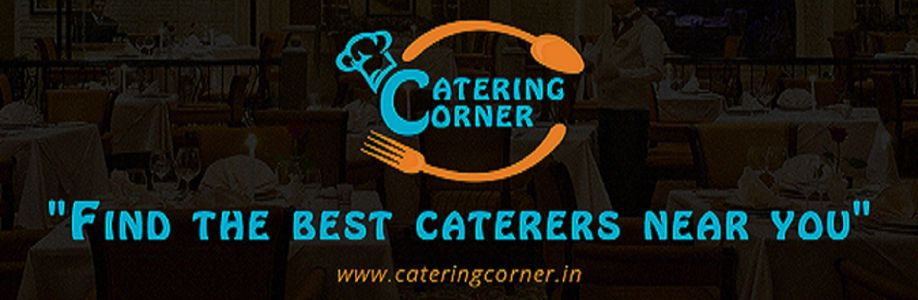 Catering Corner Cover Image