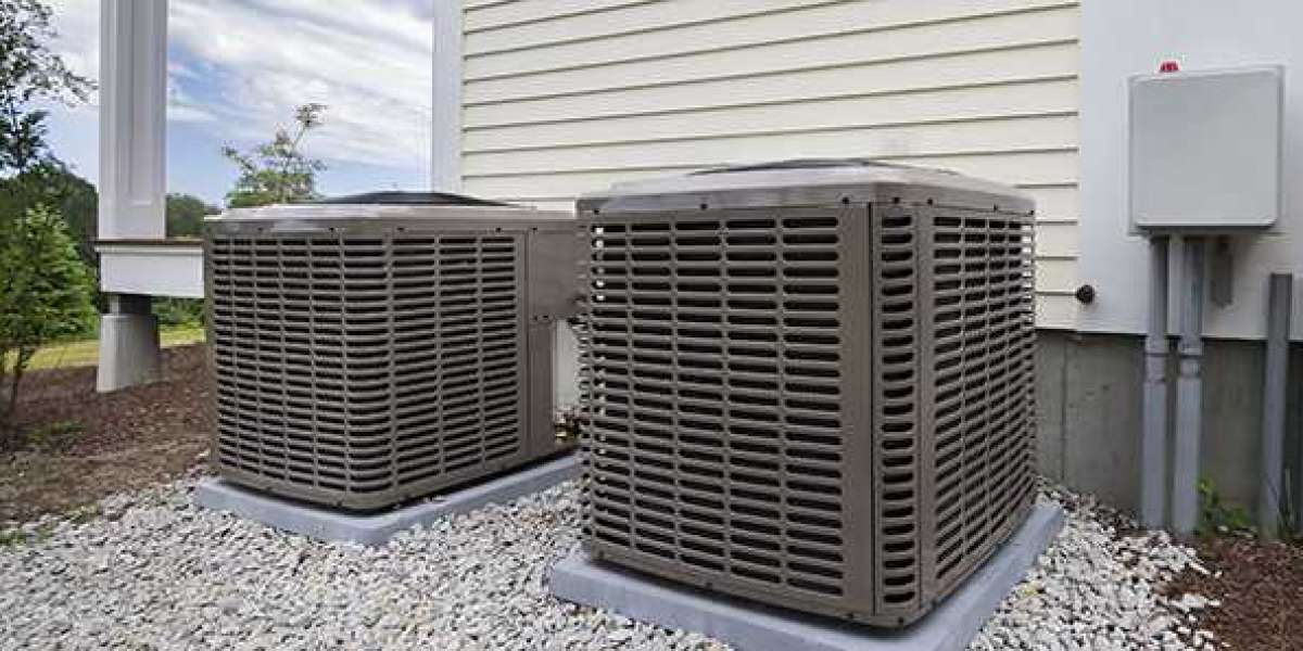 Boost Energy Of Your HVAC System's