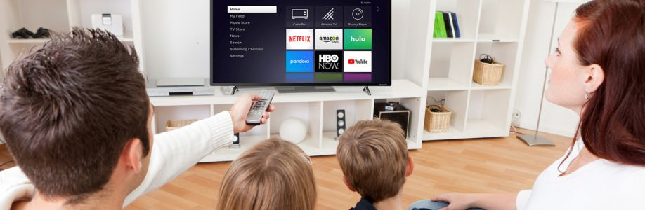 Link Activation Roku Cover Image