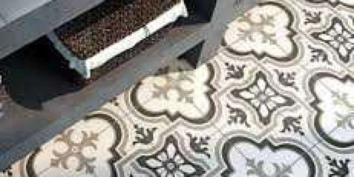 Get the best and luxury tiles for your floor within your budget