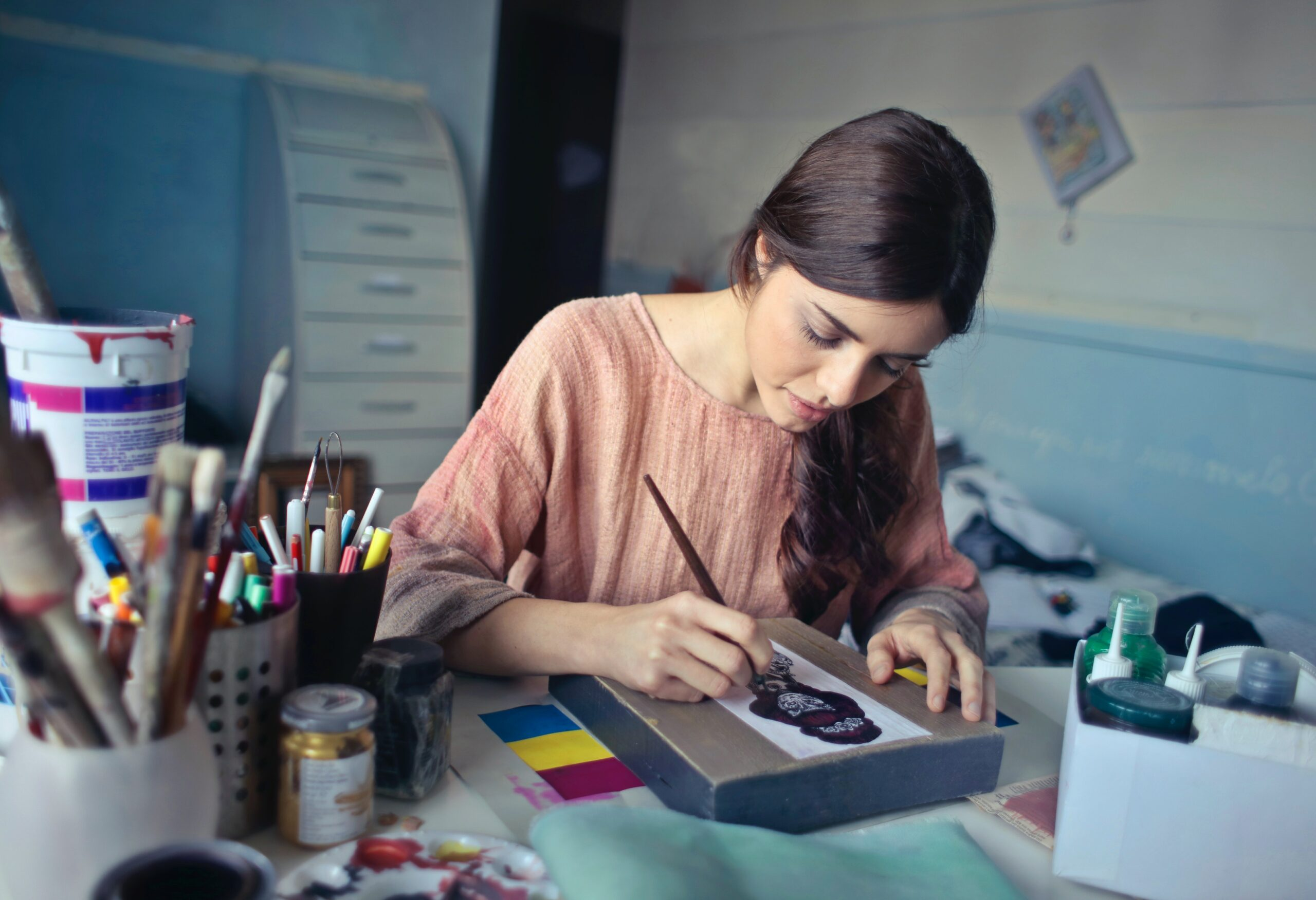 What Is A Graphic Designer In Hindi And How To Become A Graphic Designer In Hindi ? - Techno Shouts