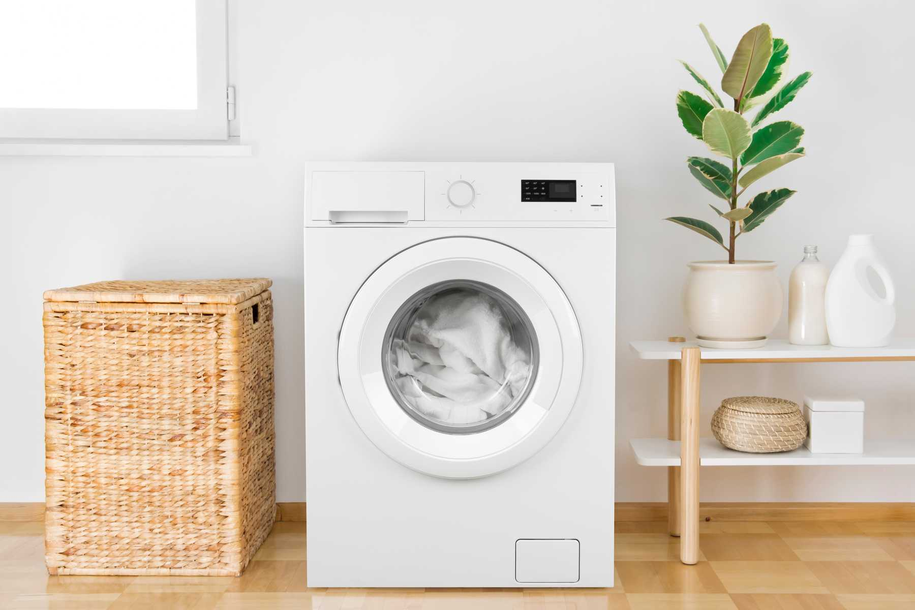How to Clean Your Washing Machine Like a Pro | Cleanipedia