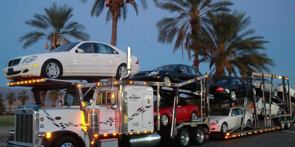Best And Affordable Auto Transport For Me