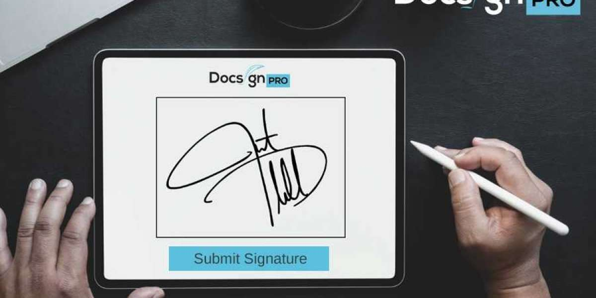 Discussing key benefits of the best online signature app