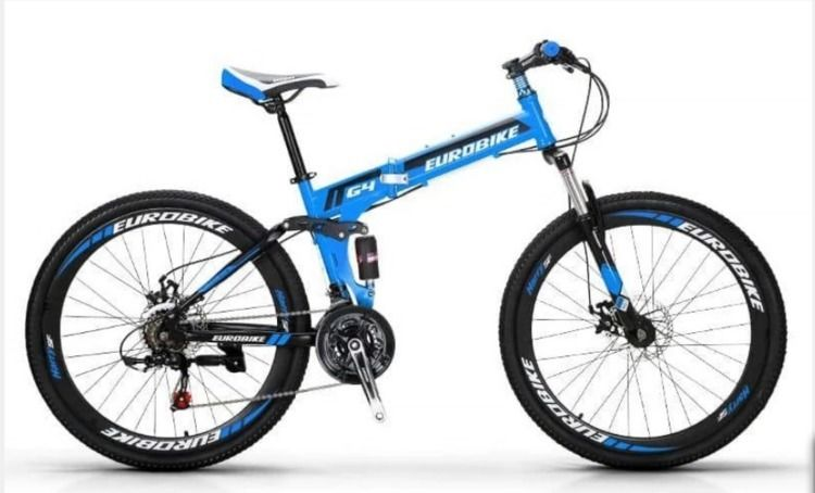 Where Can One Buy Affordable Folding Mountain Bikes in Brisbane?