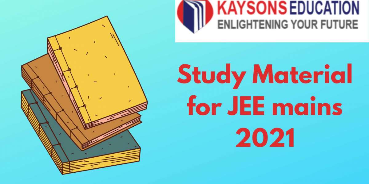 A quick guide to prepare for the upcoming IIT JEE 2021