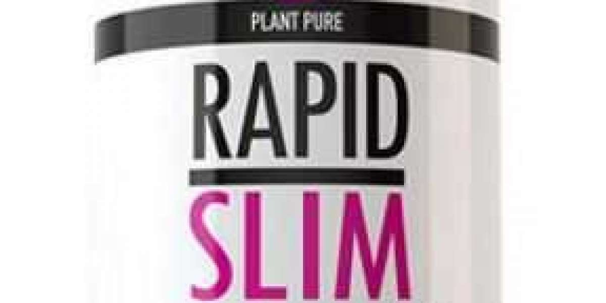 Rapid Slim Diet :100% GMP certified and Made in GMP facility