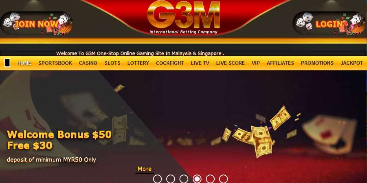 Get Wealthy Quickly Playing Live Casino Betting Malaysia