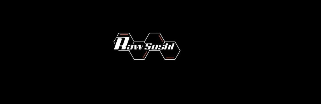 Raw Sushi Apparel Cover Image