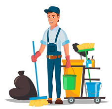 Why do You need To Hire the Best Company for Housekeeping Services?: pristinefacilty — LiveJournal