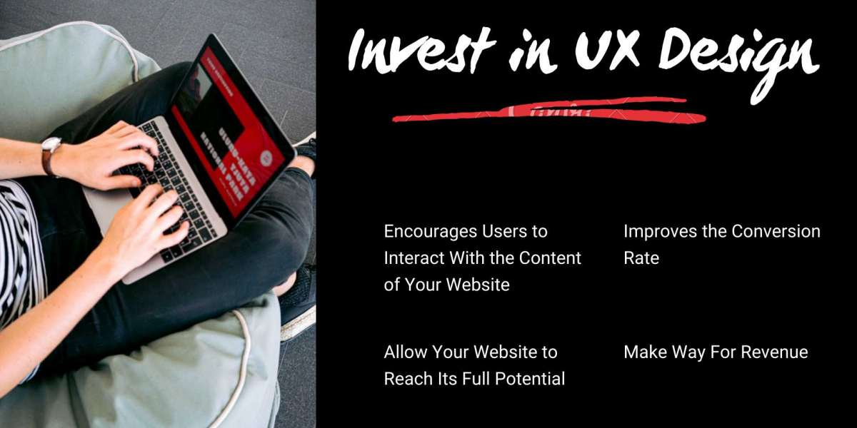 Top 7 Reasons Why to Invest in UX Design