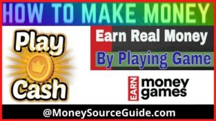 How To Earn Money Playing Games   Money Source Guide