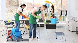 Why You Need A Good Housekeeping Services At Your Workplace? - Facility Management Services | Cleanliness And Hygiene - Pristine Facility