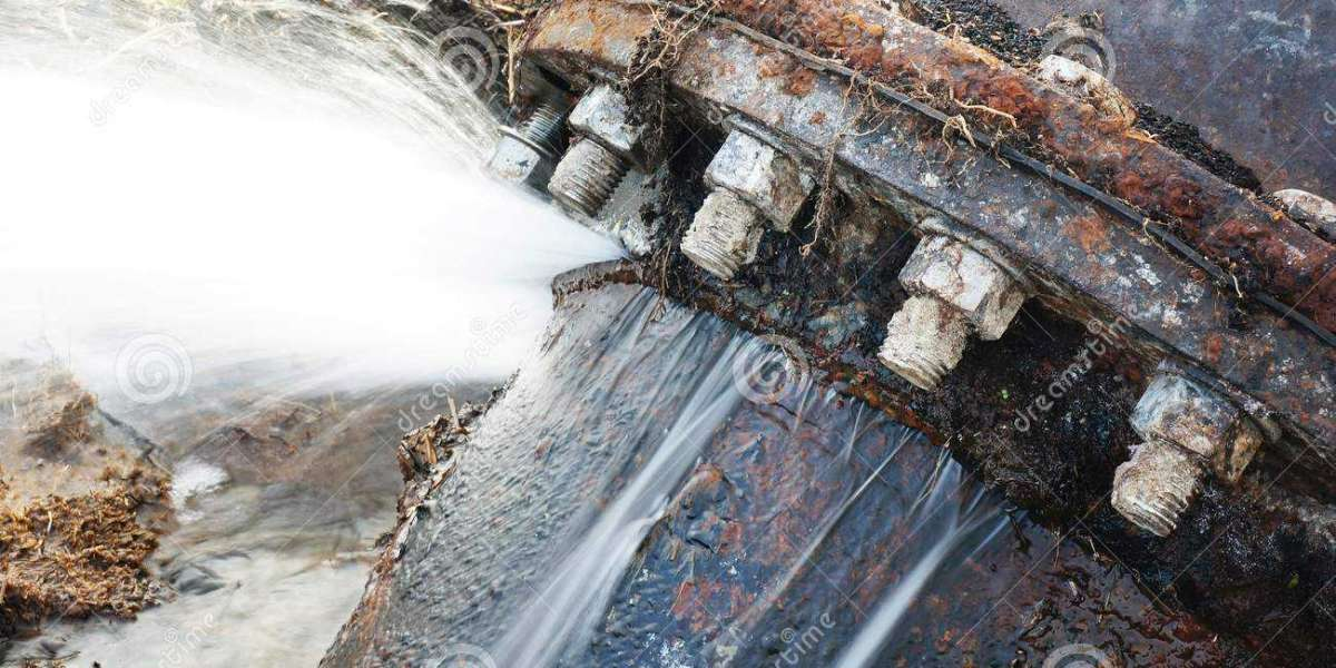 Global Leak Detection and Repair Market Report- 2020 Competitive Landscape, Trends, Opportunities & Forecast To 2027