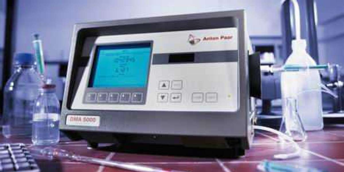 Global Density Meter Market with (Covid-19) Impact Analysis 2020 – Challenges, Drivers, Outlook, Growth Opportunities, A
