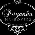 Priyanka Makeover Profile Picture