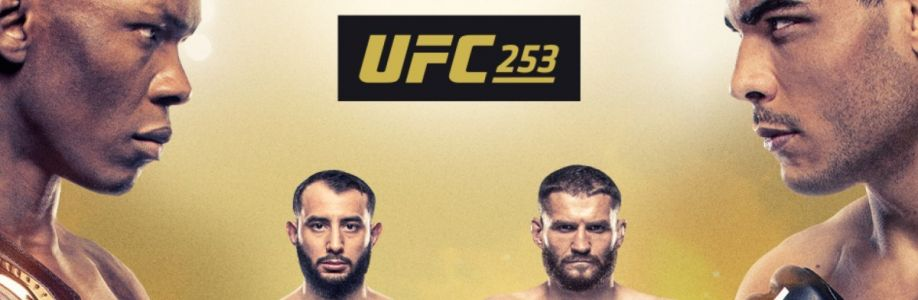 [FREE/TV]**UFC 253: Costa vs. Adesanya Live Stream Full Fight : PPV Online Free Cover Image