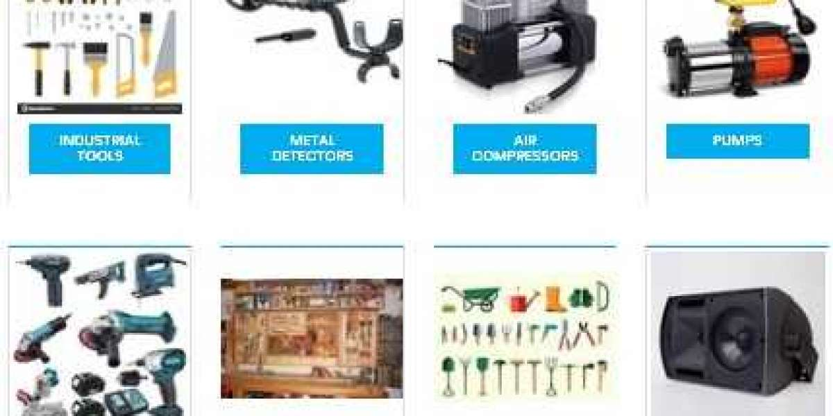 Save on Power Tools Equipment Afterpay in Australia