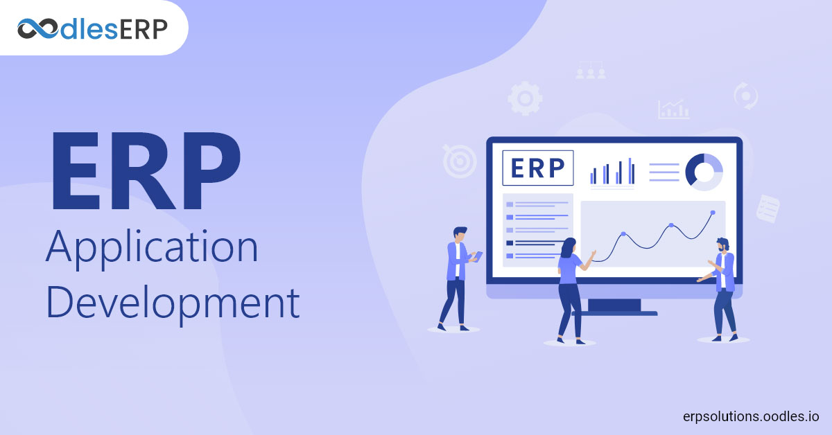 ERP App Development Challenges and Our Proposed Solutions