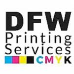 DFW Printing Services LLC Profile Picture