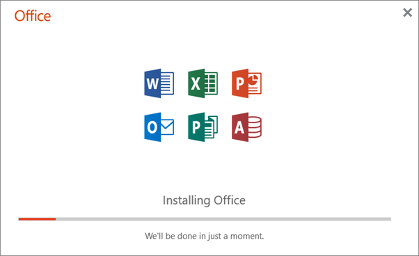 How to download and install or reinstall Microsoft 365 or Office 2019 ?