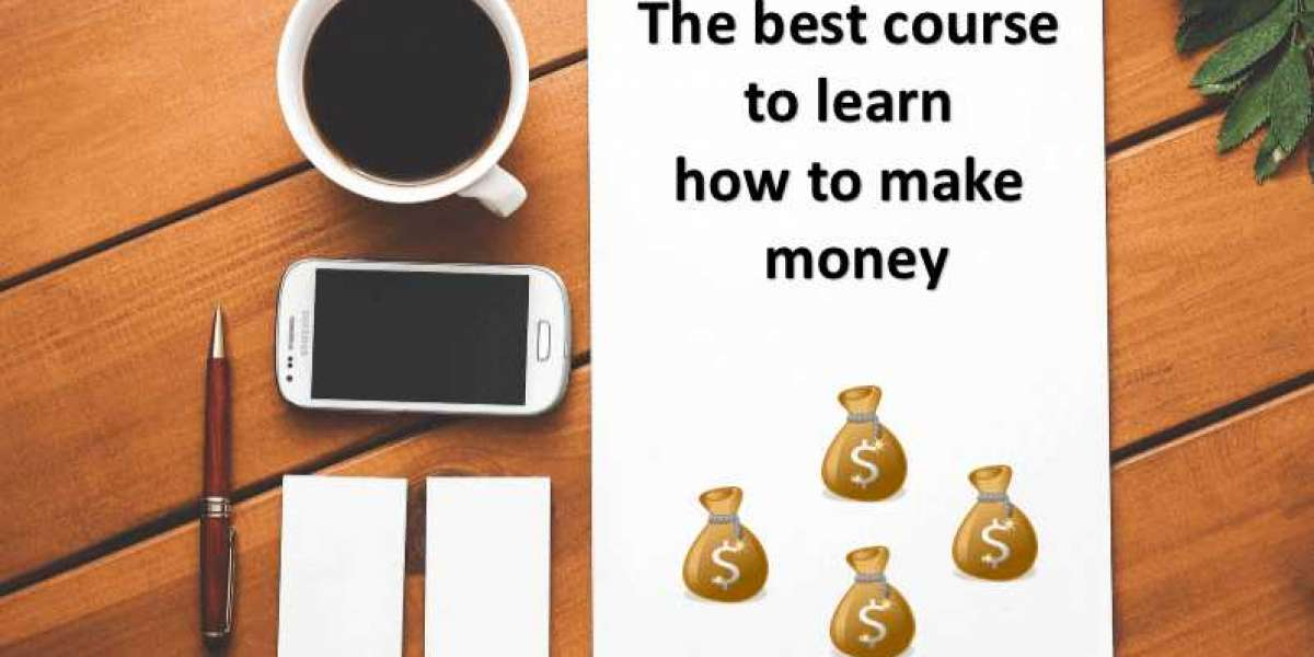 Best course for online earning
