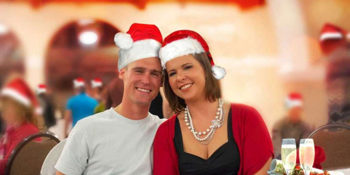 Where to have a budget luxury Christmas celebration in Sydney