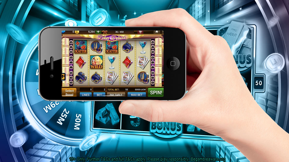 HOW TO SELECT THE RIGHT ONLINE SLOT SITES TO PLAY – Best New UK Bingo Sites