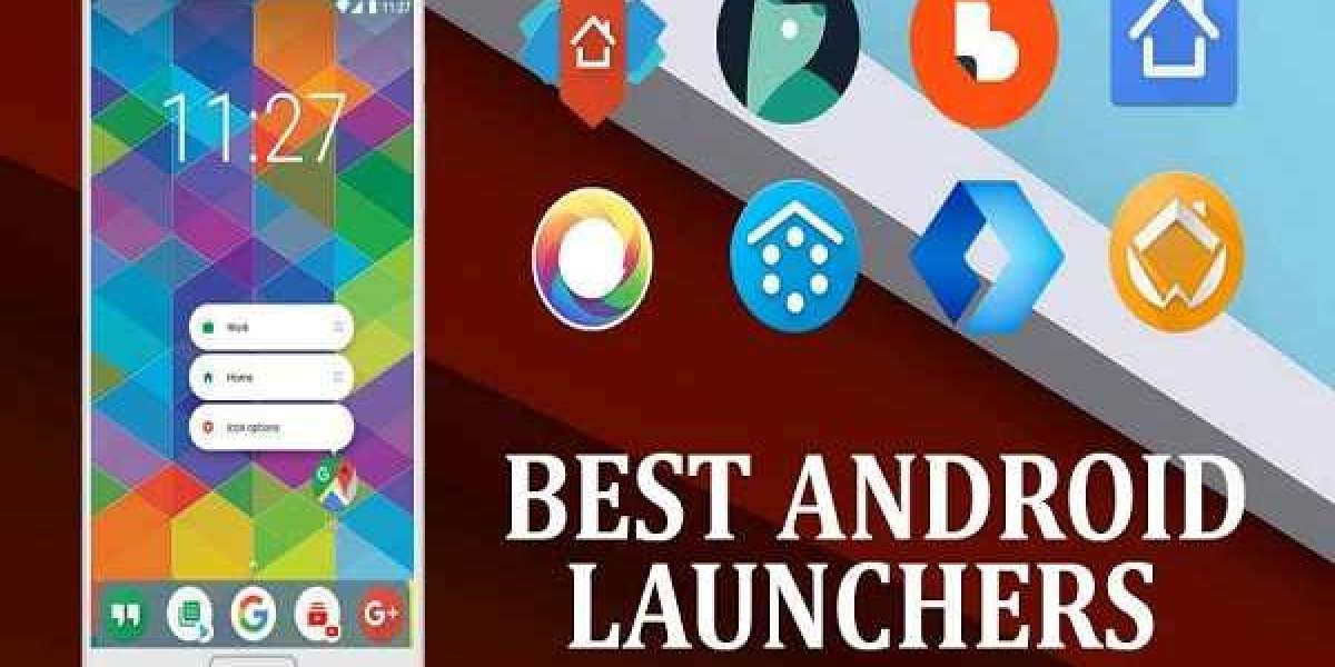 The Best Android Launchers of 2020