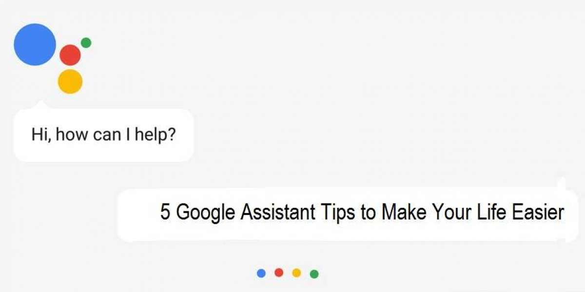 5 Google Assistant Tips to Make Your Life Easier