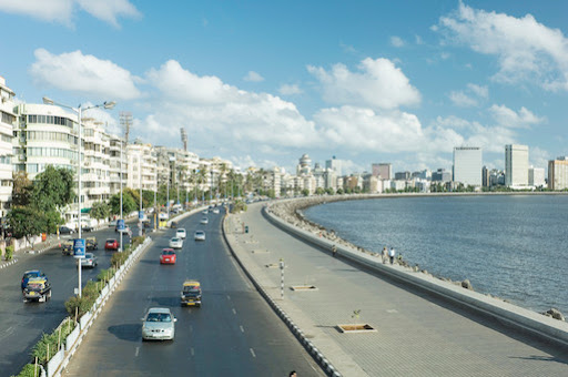 The Benefits Of Living In A City Like Mumbai