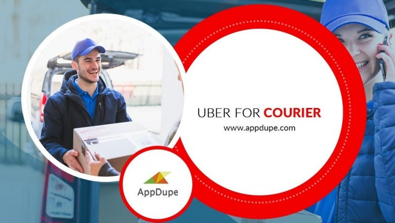 Develop a high functioning courier delivery app for your business.   Fortuneteller Oracle - Your Source for Social News Business and Networking
