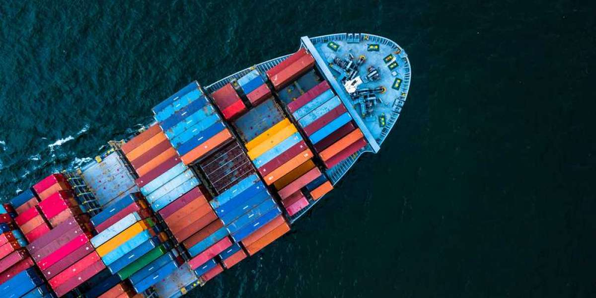 Intra-Asia Container Shipping Services Keeping the Economy Sustained