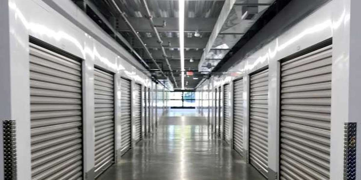 Find the Right Self Storage Solution