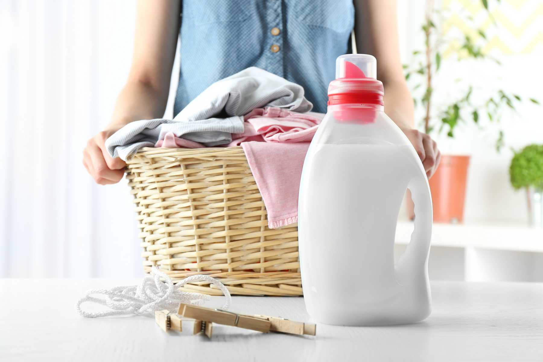 Soap vs Detergent? We Tell You What's Best For Your Laundry | Cleanipedia