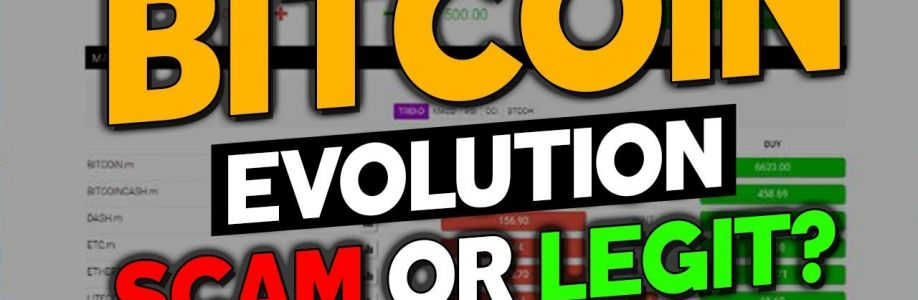 Bitcoin Evolution Cover Image