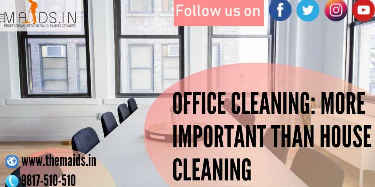 Get the Supreme Office Cleaning to Impress your Clients
