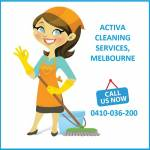 Activa Cleaning Services Melbourne Profile Picture