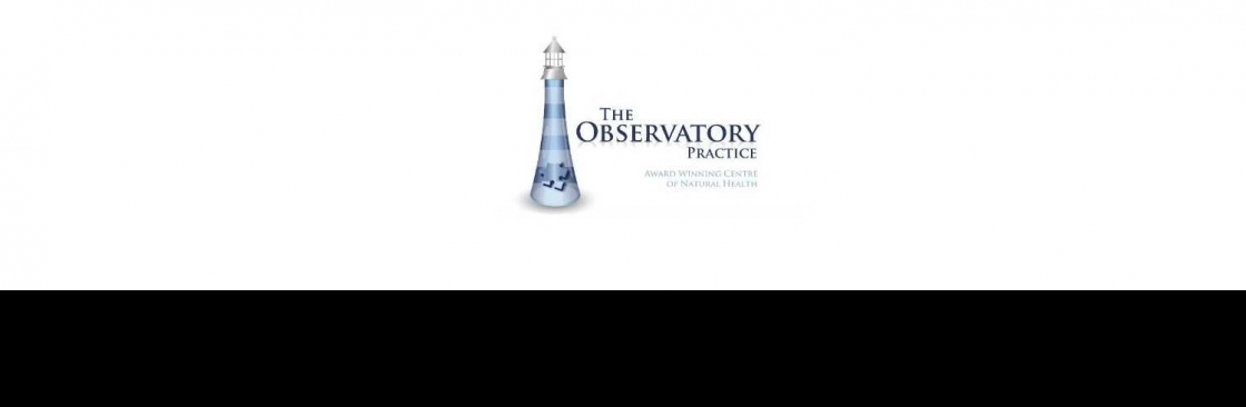 The Observatory Practice Cover Image