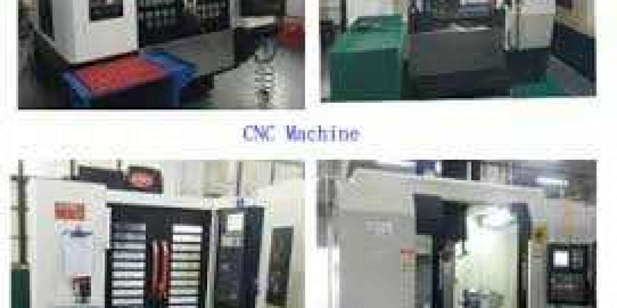 Certified CNC machine shop