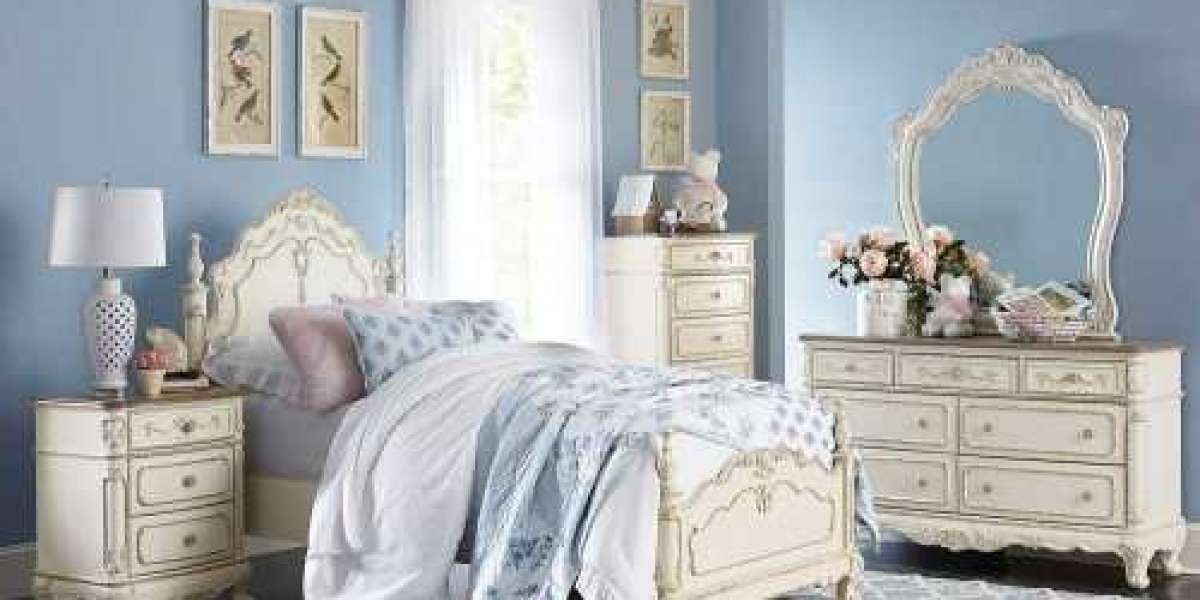 Cinderella Bedroom Décor for Your Little Daughter