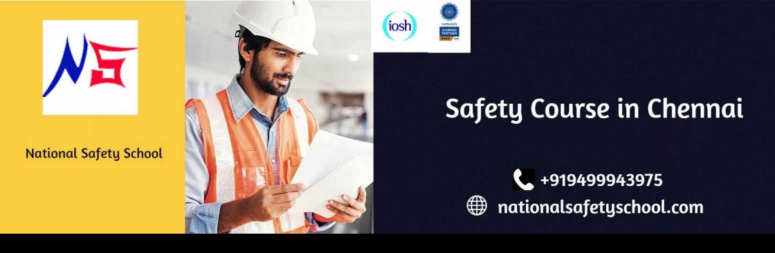 National SafetySchool Cover Image