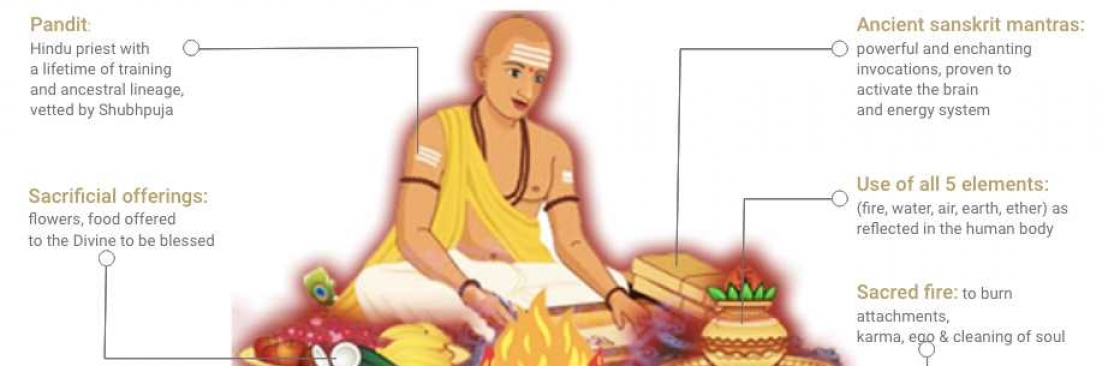 Shubh Puja Cover Image