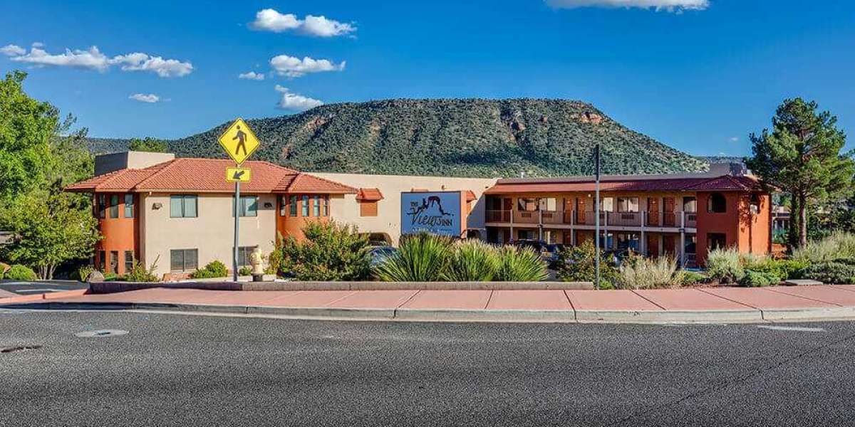 Safe And Comfortable Hotel In Sedona, AZ Providing The Best Facilities