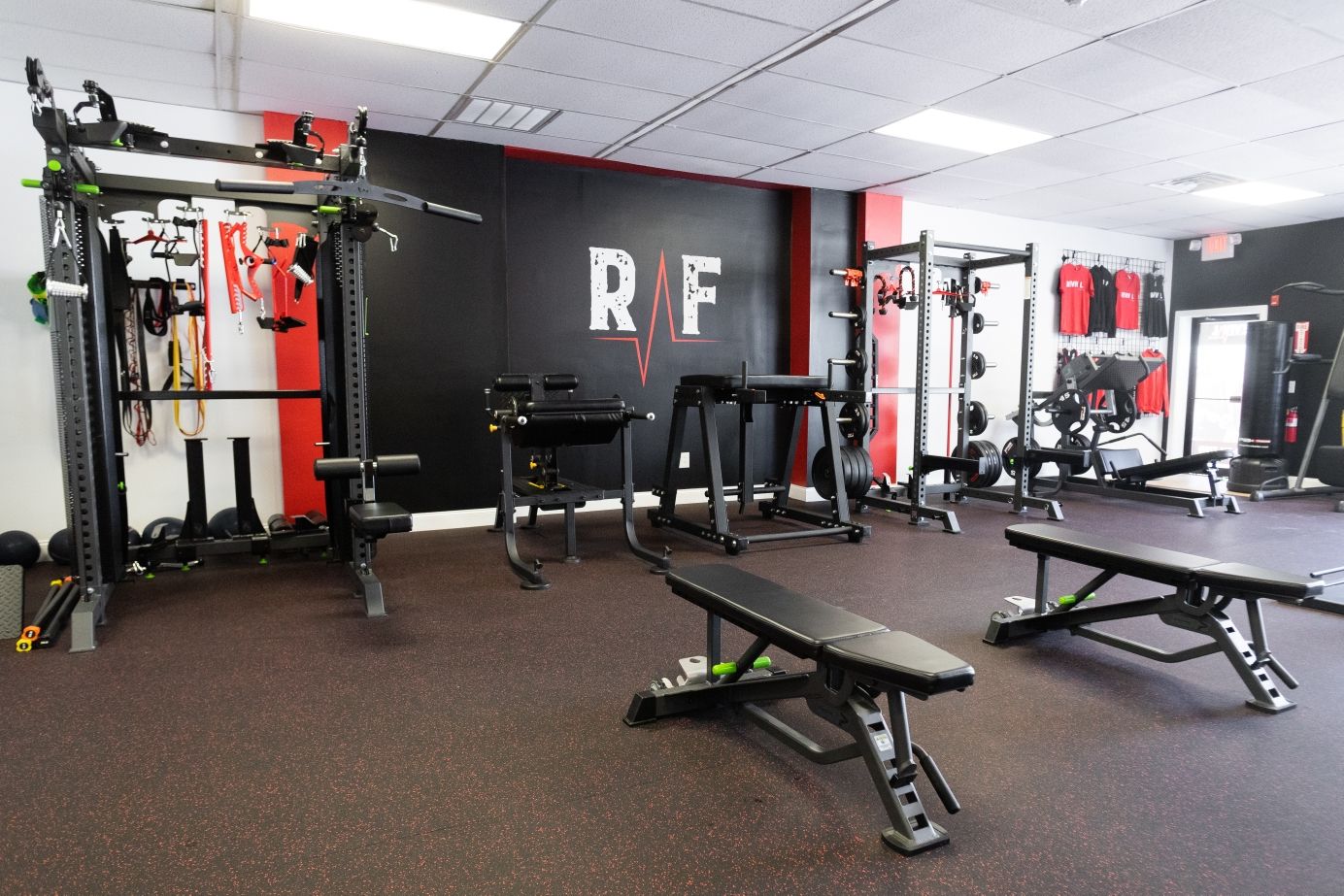 Group Fitness Classes   Personal Training in Rhode Island