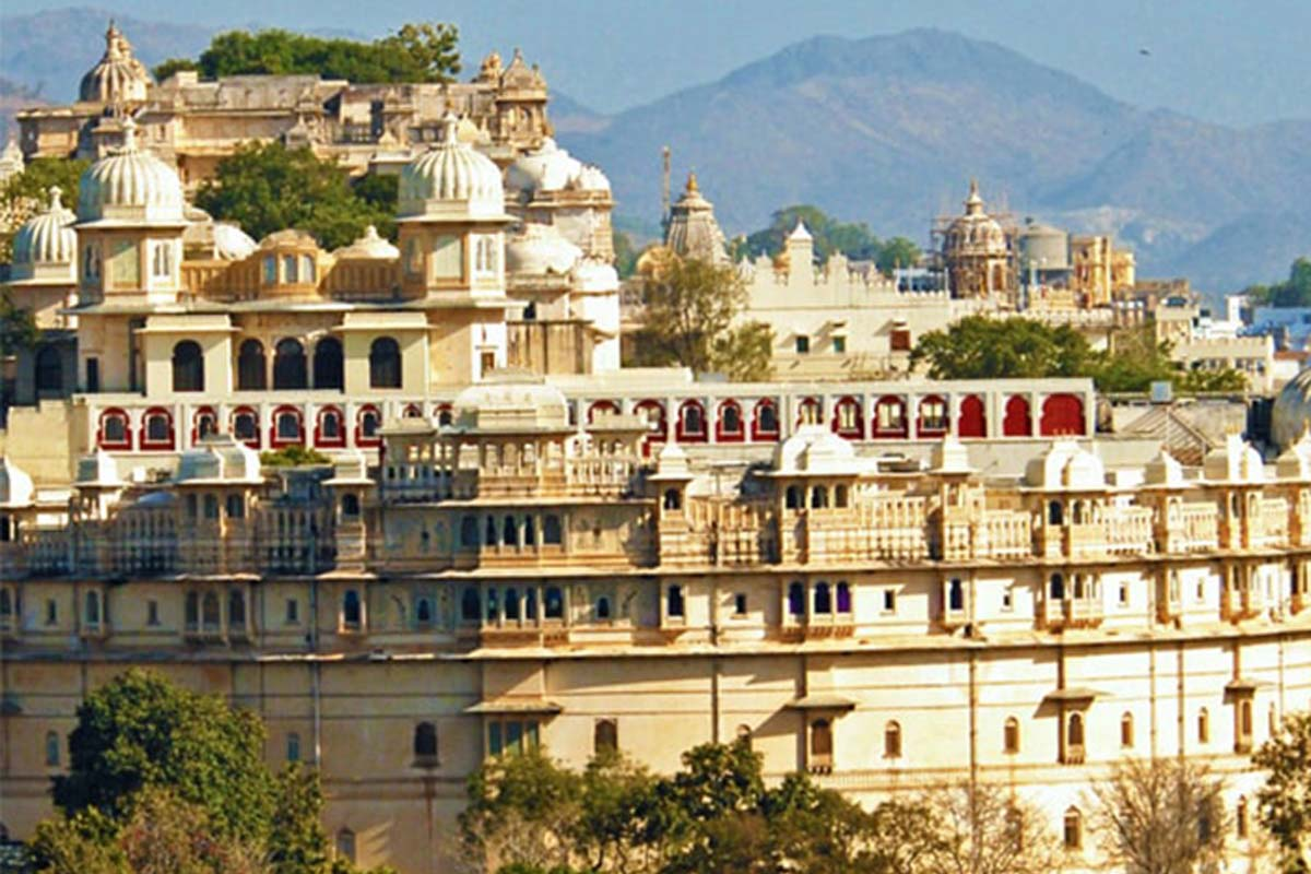 Book The Mystic Rajasthan tour package from MysticalJourneys.in