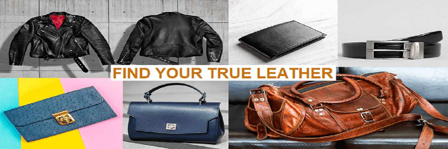 India's Finest Leather Company & Leather Goods Manufacturer