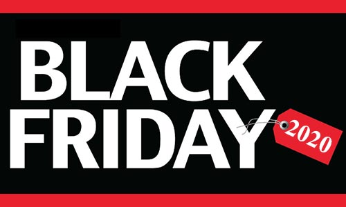 Black Friday 2020 | Get Update Daily