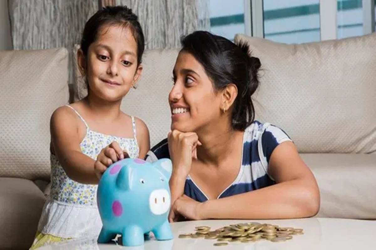 Planning for your child's financial future? Here is what you should do - The Financial Express
