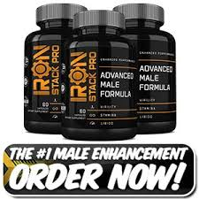 Iron Stack Pro: Optimize Your Sexual Performance For A Better Sex Life! - Strengt Hab